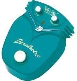 Danelectro DJ9 Surf & Turf Compressor – Compresor para guitarra ...