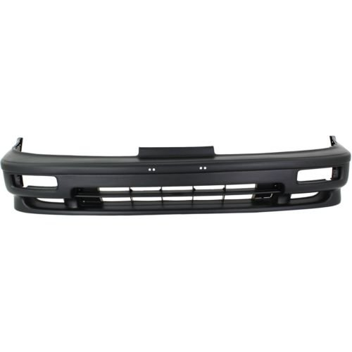 Perfect Fit Group 1483P - Integra Front Bumper Cover, Primed