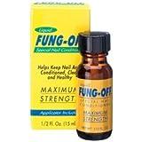 No Lift Nails Fung-Off Antifungal