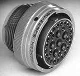AMPHENOL AEROSPACE MS3475W10-6S CIRCULAR CONNECTOR, PLUG, 10-6, CABLE