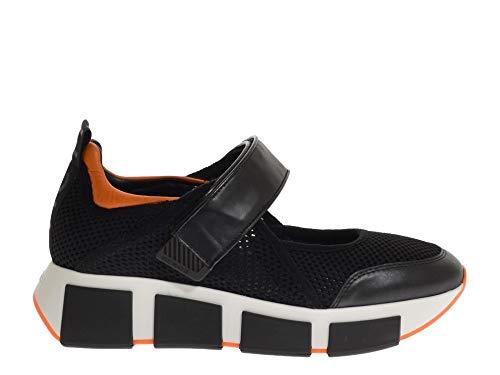 N 41 Con Strep Sneakers Traforata BwxqtcO8
