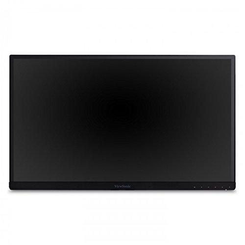 ViewSonic VG2453_H2 24'' Dual Pack Head-Only IPS 1080p Frameless Monitors HDMI, DisplayPort