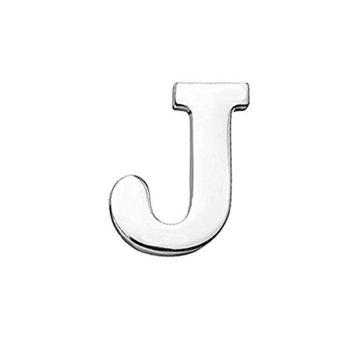 MINGHUA Monogram Alphabet Letters Lapel Pin Badge - Badge Lapel