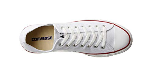 41 All m D m Ox Men Taylor optical Conversechuck Core Us Chuck M Eu Mixte White 7 Adulte 5 Taylor® Star® 5 9 Noir B Women wp7qUIq