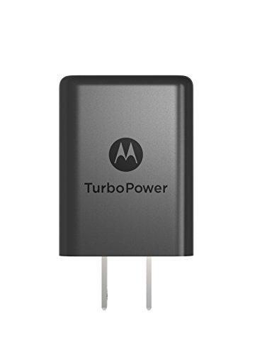Motorola TurboPower Rapid charger