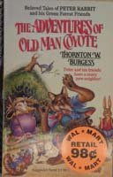 THE ADVENTURES OF OLD MAN COYOTE PDF