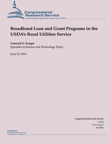 Top trend Broadband Loan and Grant Programs the USDA? Rural Utilities Service