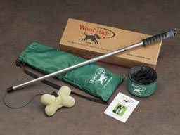 Pet Supplies : Training Tools For Dogs : Woofstick Dog