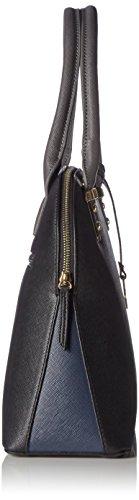 a Marco Comb Tozzi Borse 61028 Donna secchiello Nero Black BBPqt