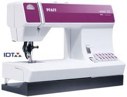 Máquina de coser Pfaff Select 3.0: Amazon.es: Hogar