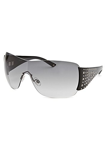 BEBE SUNGLASSES BB 7013 BLACK JET - Sunglasses Animated