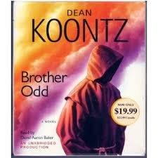 brother odd dean koontz - 7