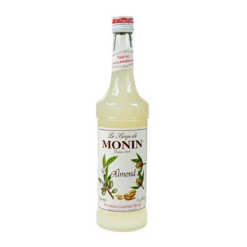 Monin Almond - Monin Almond Syrup 750 ml (25.4oz)