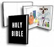 Amazon Christian Gospel Magic Holy Bible Magic