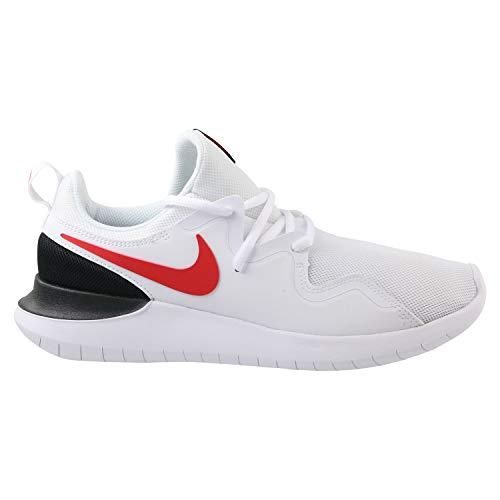 Nike Mehrfarbig Herren Chaussures Tessen Sport Universit De blanc qgqU6rC