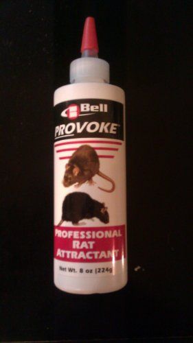 Provoke Professional Rat Attractant 8 oz BELL-1055