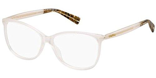 max-mara-eyeglasses-1229-0bve-opal-caramel-56mm