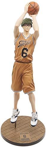 (Megahouse Kuroko's Basketball: Midorima (Orange Uniform Version) 1: 8 Scale PVC Figure)