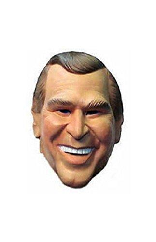 G.W.  (Bush Halloween Costume)