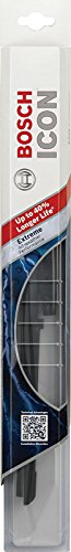 ": Bosch ICON 26OE Wiper Blade, Up to 40% Longer Life - 26"" (Pack of 1)"