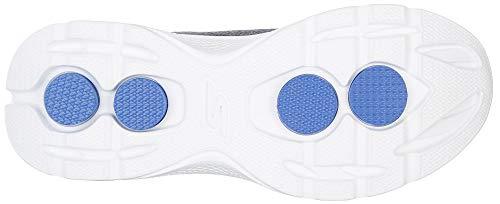 4 Charcoal blue Walk Uomo Go Tidal Skechers54683ccbl qwEXHP4