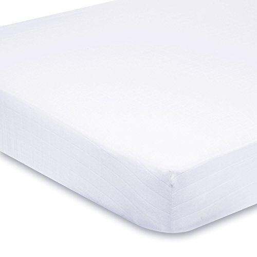 500-Thread-Count Egyptian Cotton SUPER SOFT - WRINKLE, FADE