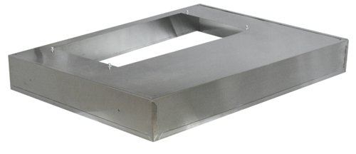 Air King HL28RS 28-1/2-Inch Rectangular Hood Liner, Stainless Steel Finish by Air King