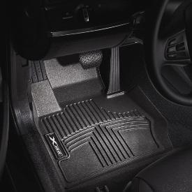 BMW 82-11-2-220-870 ALL WEATHER FLOOR LI ()