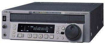(Sony J-30SDI Compact Betacam Series Player for Betacam, Beta SP, Beta SX, Digi-Beta and MPEG/IMX with SDI and FireWire Outputs)