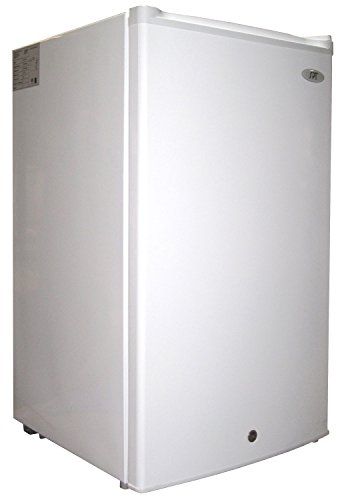 SPT UF-304W Energy Star Upright Freezer, 3.0 Cubic Feet, White (Difference Between Climate And Weather For Class 9)