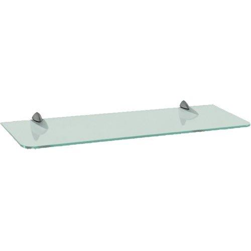 32 inch glass shelves - 8