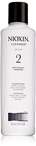 Nioxin System 2 Cleanser, 150 Ml
