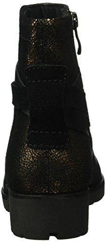Black 25405 Multi Donna Stivaletti 11 Caprice Nero p1c60Rxqq