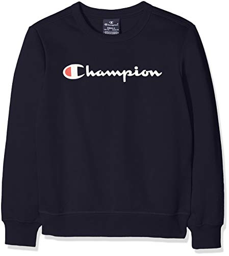 Champion Sweatshirt Shirt Sweat Crewneck Garccedil;on SSRqAw