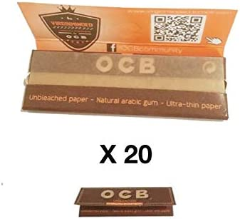 OCB virgin paper 20