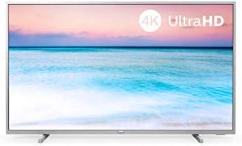 Philips 55PUS6554 TELEVISOR 55 4K UHD HDR10+ Smart TV DVB-T/T2/T2-HD/C/S/S2: Philips: Amazon.es: Electrónica