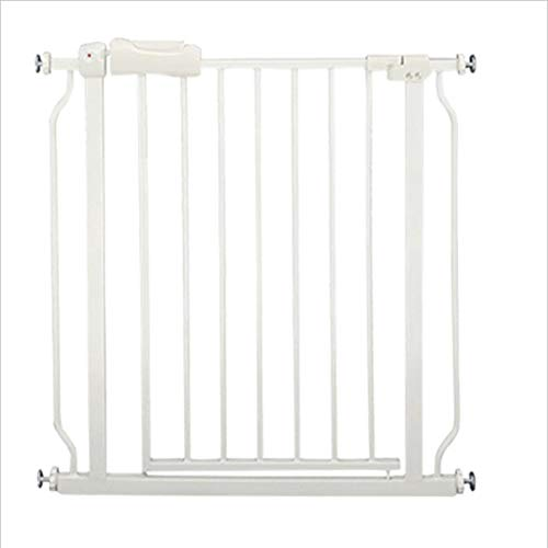 - JIMI-I Balustrade, U-Pillar Special Railing, Extension Buckle, Child Safety Door, Solid Wood Baby Fence, Baby Kitchen Fence, Fence (Size : 110-121.9cm)