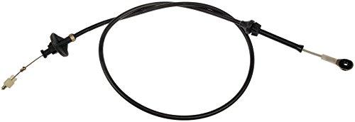 UPC 037495166416, Dorman 16641 TECHoice Accelerator Cable