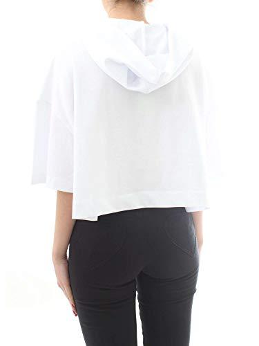 Jeans T B2 Bianco shirt Versace Donna 30174 Htb7g2 BgqBdT