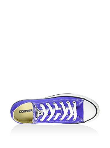 Converse Zapatillas Chuck Tailor Ox Azul EU 39.5 (US 6.5)