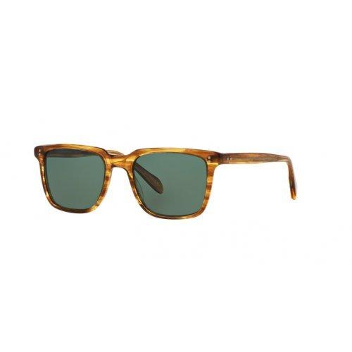 Oliver Peoples Unisex NDG Sun Cedar Tortoise/G15 ()
