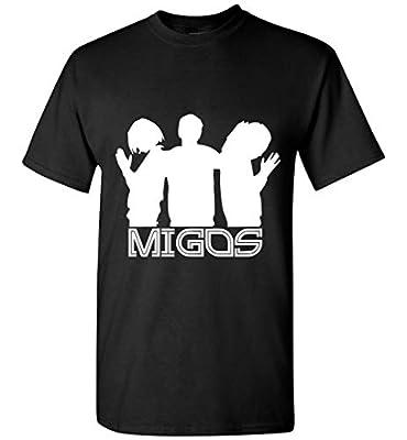 Shadow Migos T-Shirt