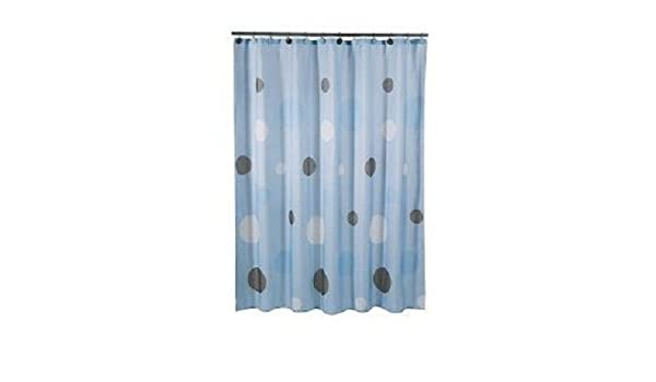 Amazon Tiddliwinks Shower Curtain