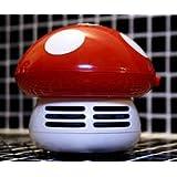 Saveur degustation ramasse miettes electrique - Aspirateur de table rouge ...
