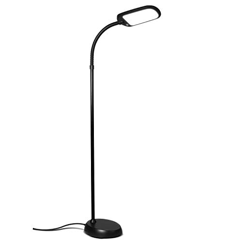 Expert choice for growing light floor lamp
