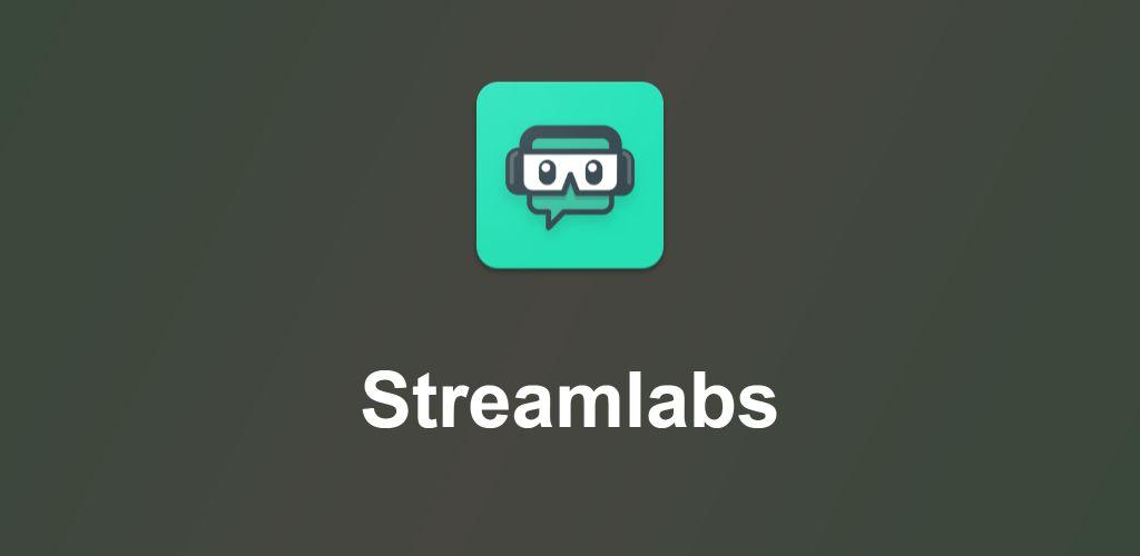 Streamlabs: Live streaming