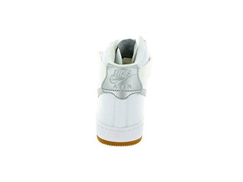 Nike - Zapatillas para mujer Blanco blanco