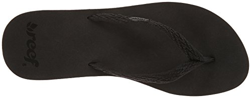 Ginger Black Women's Black Reef Flop Drift Flip U7xnqfwdaA
