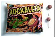 Rockaleta Lollipop with Chile 16.9 Oz