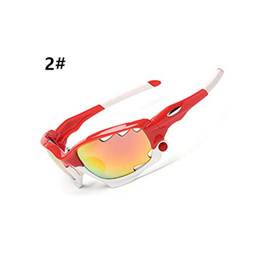 Cycling Glasses Mountain Bicycle Road Outdoor Sports Glasses Women Bike Sport Sunglasses Mens Cycling ()